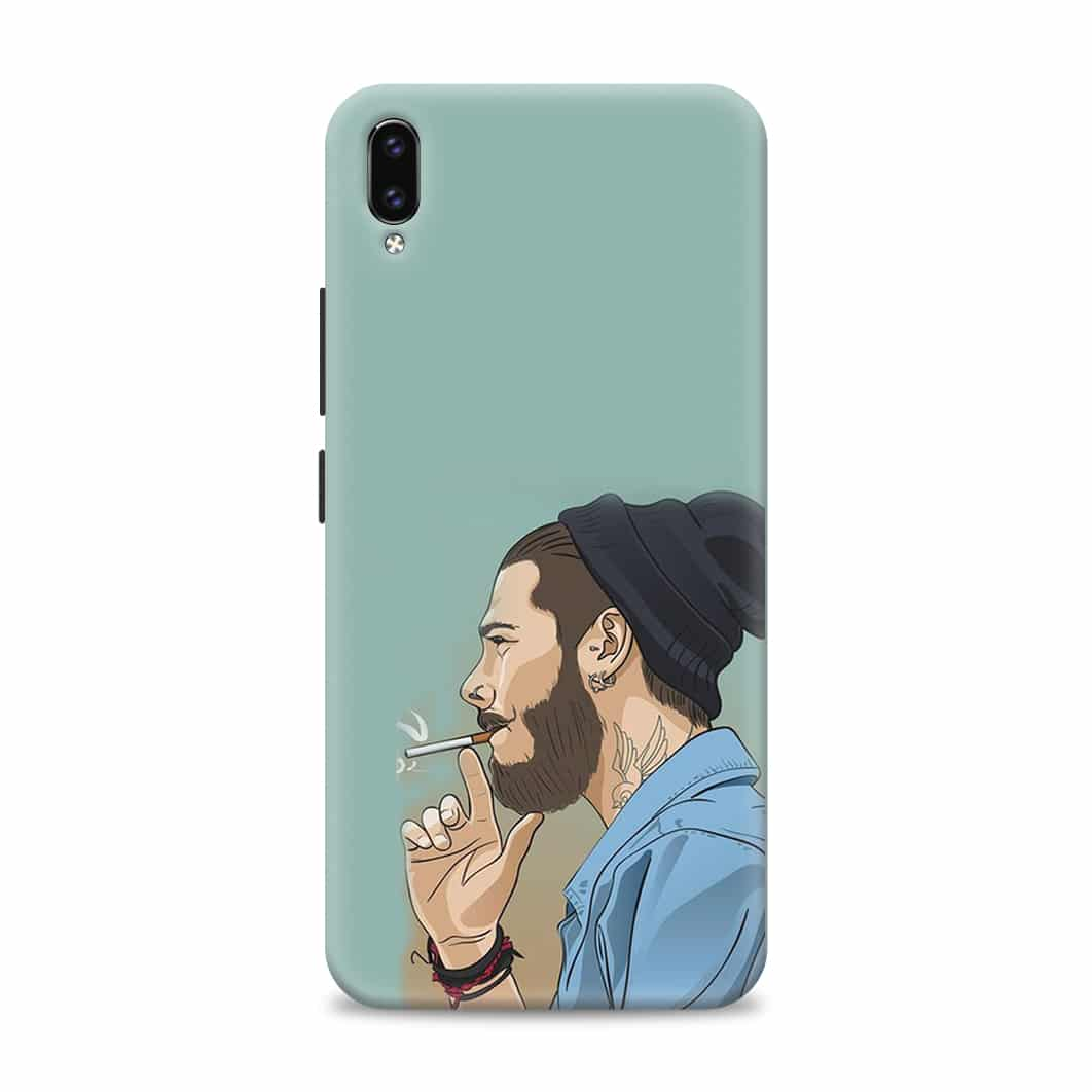 competitive price 471c0 cce3b Handsome Hipster Vivo V11 Pro Mobile Phone Cover